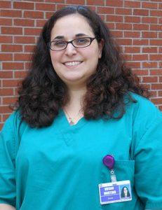 Dr. Megan Martino, Pike Dental Center